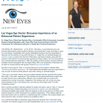 dry eye treatment, lasik, enhancements to patient care, cataract surgeon, eye care specialists